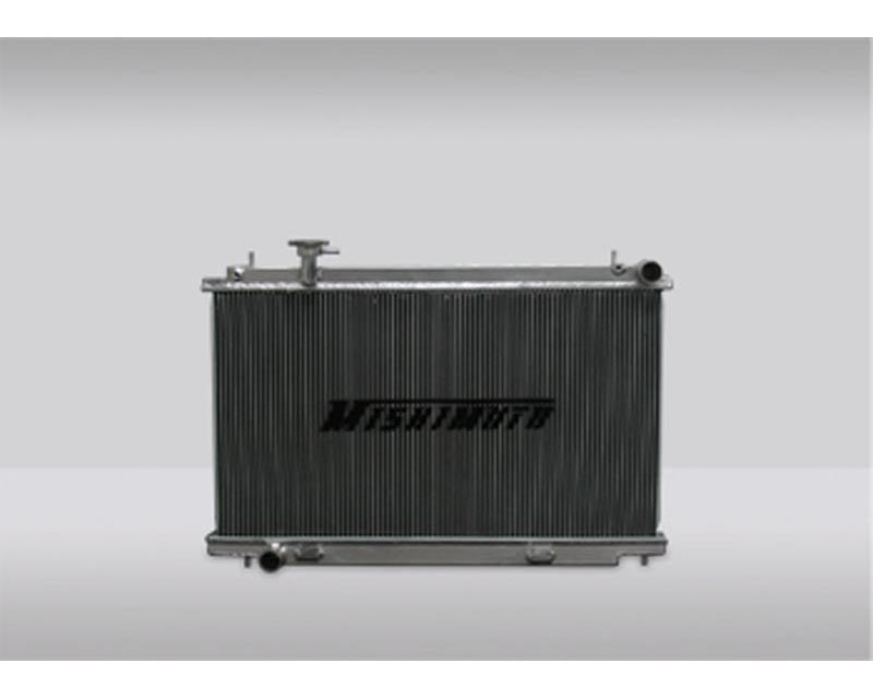 Mishimoto Performance Radiator Nissan 350Z Manual 03-08