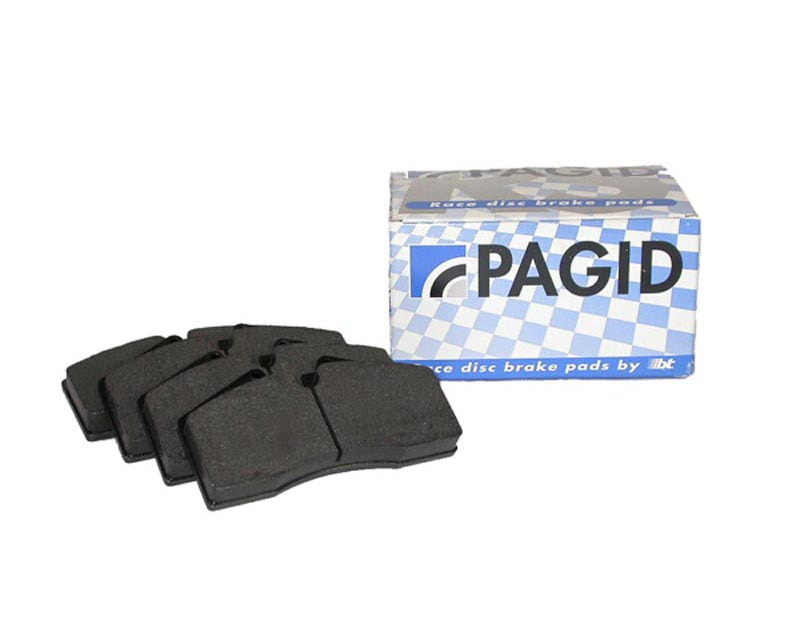 Pagid RS 14 Black Rear Brake Pads BMW E36 M3 3.0L & 3.2L 92-99