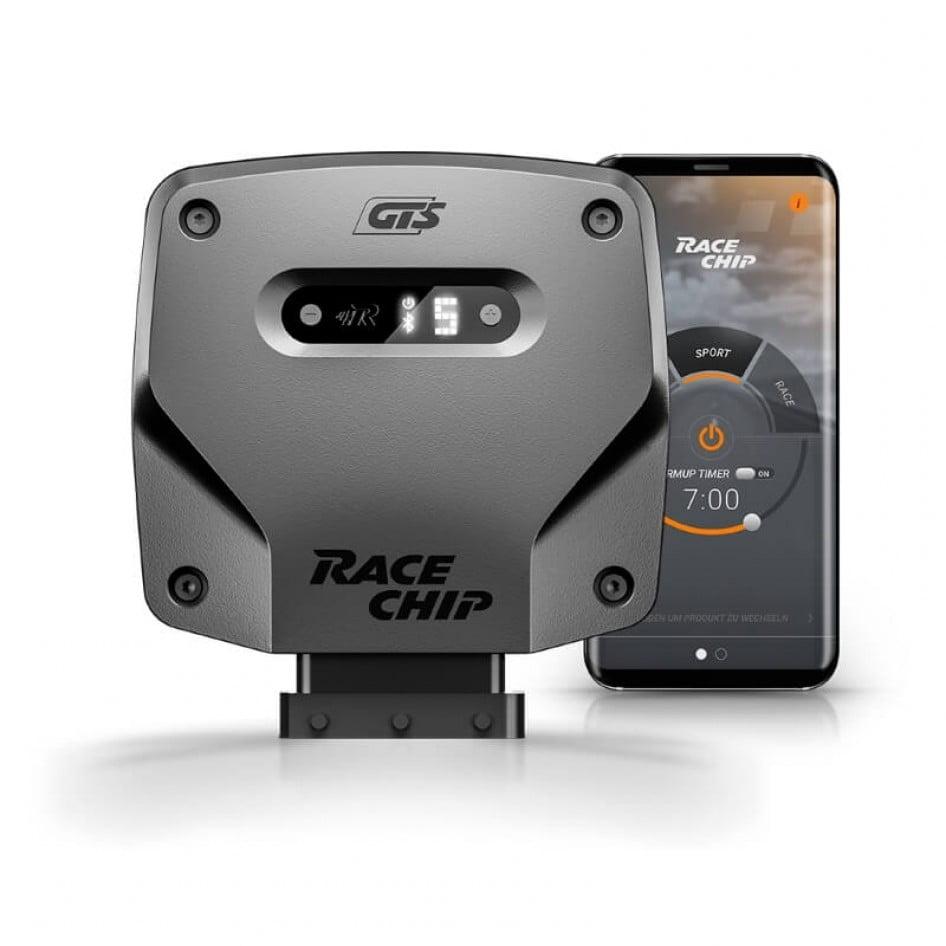 Racechip GTS + App Tuning Box Kit Audi TTS 8J 2.0 TFSI 269HP