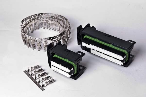 Radium Engineering T4 Ecu Connectors and Pins, 04-05 Lotus 2Zz-Ge