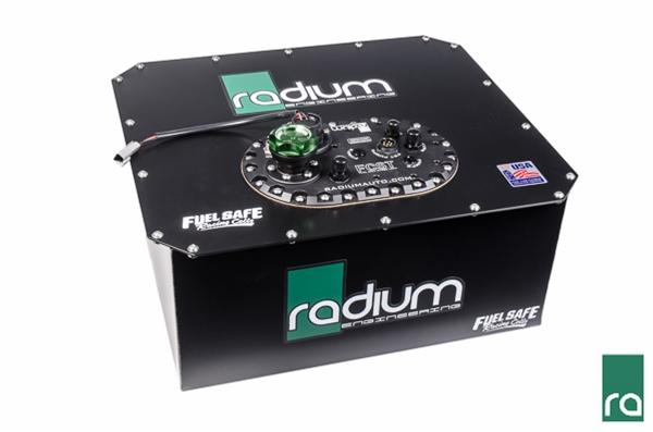 Radium Engineering Race Safe 10 Gallon