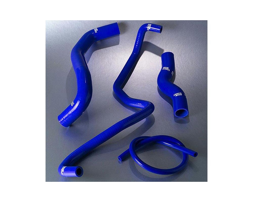 Samco Radiator Hose 4pc Nissan 350Z 03-08
