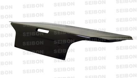Seibon Carbon Fiber OEM-Style Trunk Lid Nissan Skyline R34 99-01