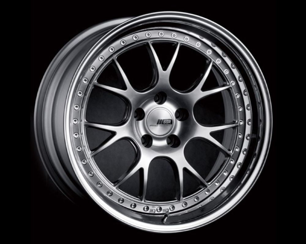 SSR Professor MS3 Wheels 20×11