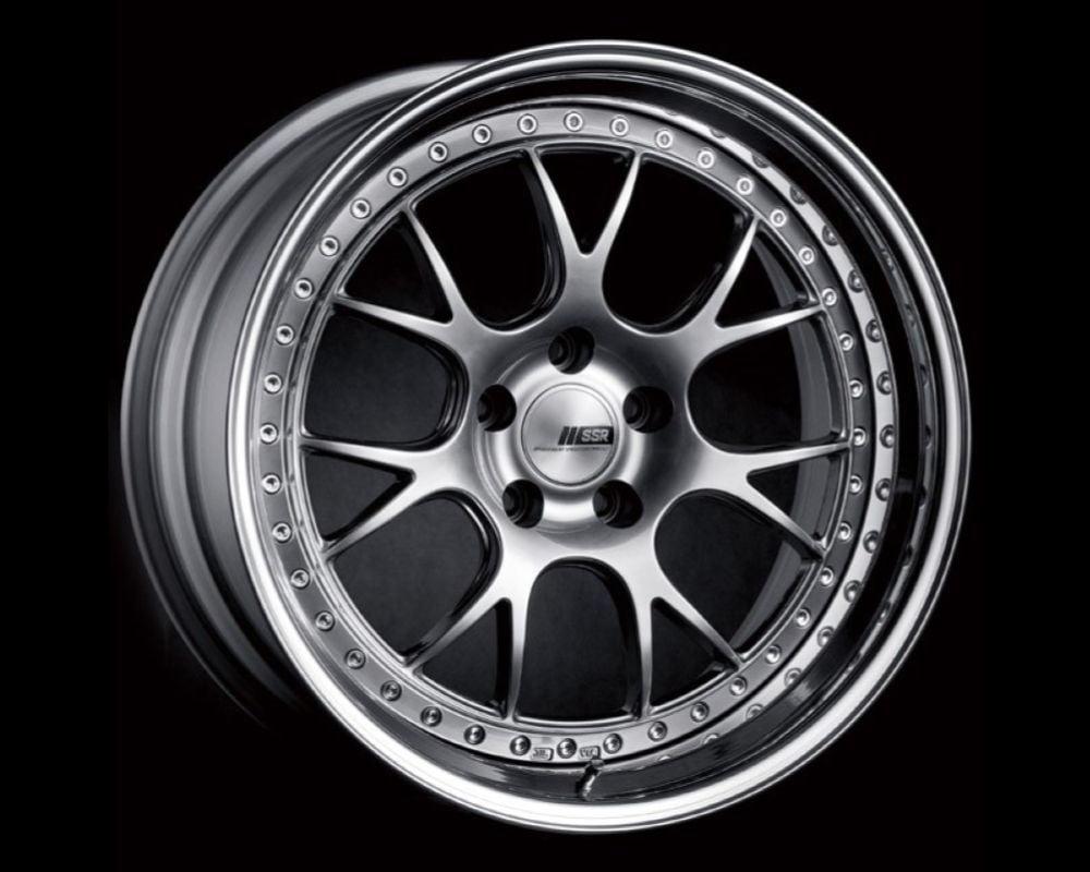 SSR Professor MS3 Wheels 20×10