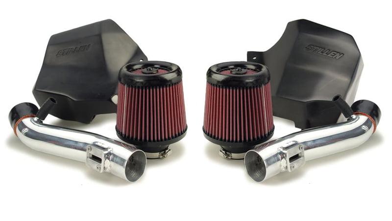 Stillen Gen 2 Long Tube Dual Intake Kit Nissan 350Z | 370Z 09-14