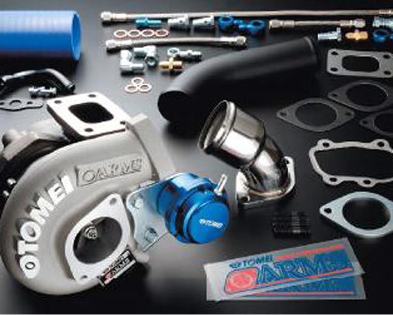 Tomei M8270 Turbocharger Nissan 240SX SR20DET 89-98
